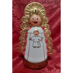 Insensario Virgen del Rocío